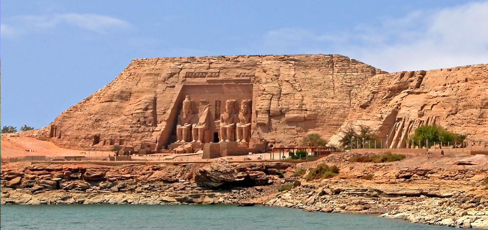 Visit Aswan and Abu Simbel from Hurghada - 2 days trip