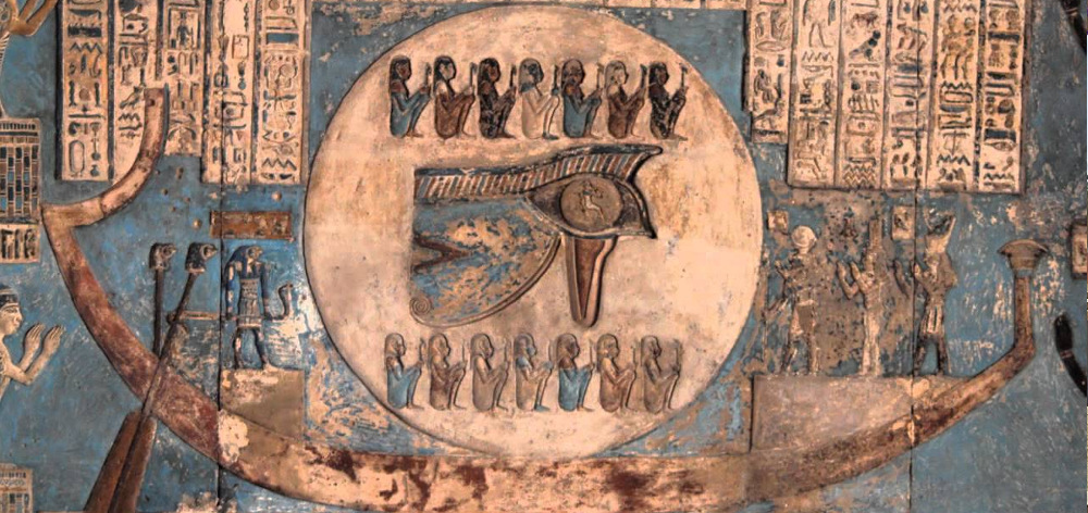 Visit Luxor and Dendera - one day trip from Hurghada