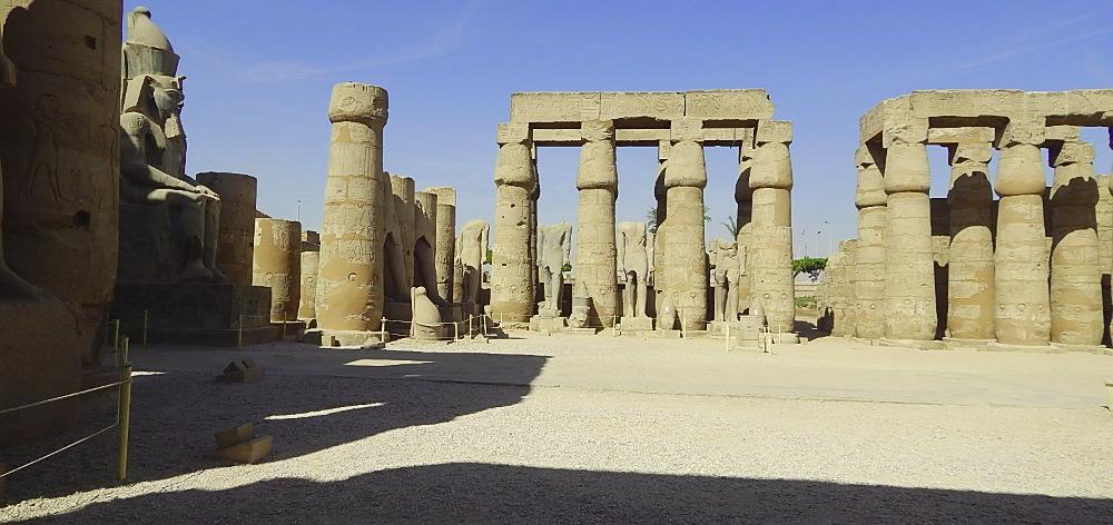 Luxor from Hurghada - Osheen Tours