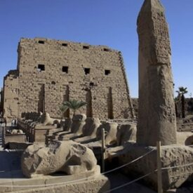 Luxor 2 Days Trip from Hurghada