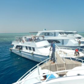 Rent Private Yacht (VIP) from Hurghada