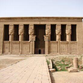 Luxor - Dendera from Hurghada