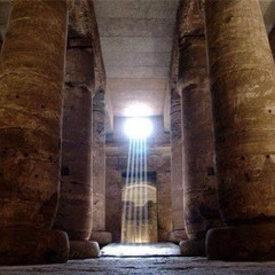 Abydos - Dendera from Hurghada