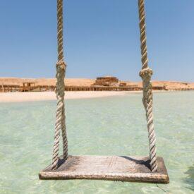 Orange Bay in Hurghada