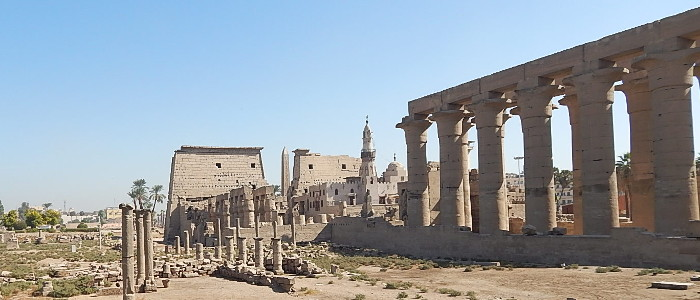 Historical trips from Hurghada